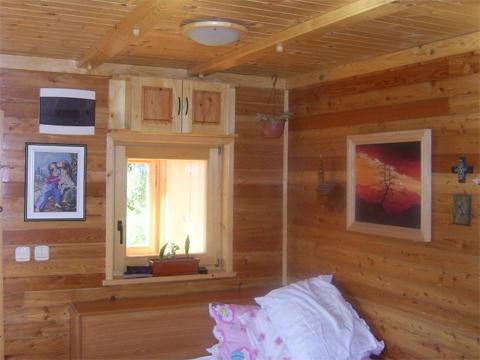 lesene sedežne garniture
